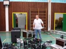 Frisch gestrichen 12.05.2007 - 011