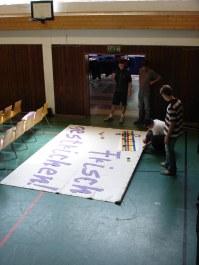 Frisch gestrichen 12.05.2007 - 047