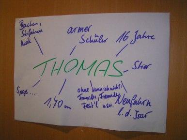 Huettenwochenende 21.10.2005 - 01