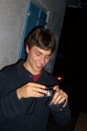 Huettenwochenende 21.10.2005 - 34