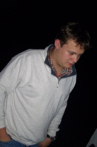 Huettenwochenende 21.10.2005 - 36