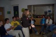 Huettenwochenende 21.10.2005 - 41
