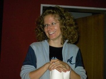 Huettenwochenende 21.10.2005 - 48