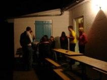 Huettenwochenende 21.10.2005 - 77