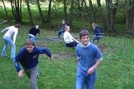 Huettenwochenende 22.10.2005 - 010
