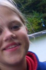 Huettenwochenende 22.10.2005 - 014
