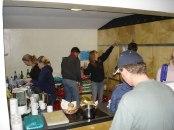 Huettenwochenende 22.10.2005 - 091