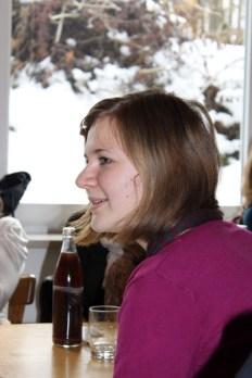 Jahreshauptversammlung 17.01.2010 - 21