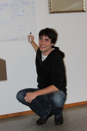 Jahreshauptversammlung 17.01.2010 - 25