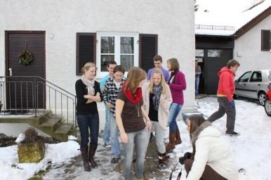 Jahreshauptversammlung 17.01.2010 - 40