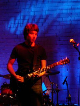 Jazz und Rocknacht 23.02.2008 - 03