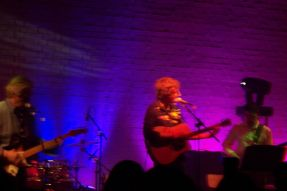 Jazz und Rocknacht 23.02.2008 - 12