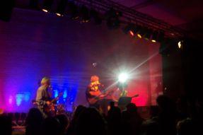 Jazz und Rocknacht 23.02.2008 - 13