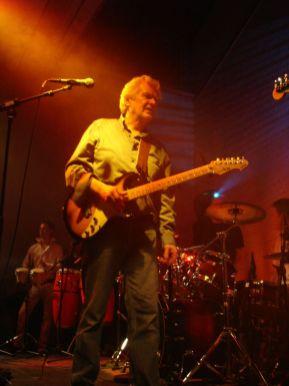 Jazz und Rocknacht 23.02.2008 - 14
