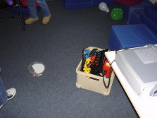 Kinderbetreuung innoSta 18.-19.02.2005 - 27