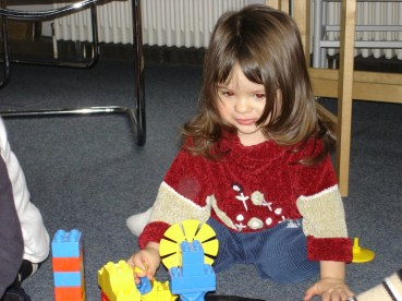 Kinderbetreuung innoSta 18.-19.02.2005 - 35