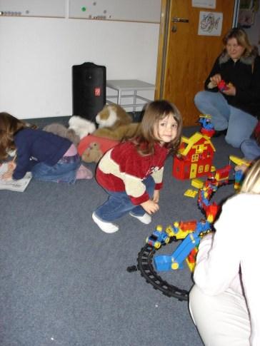 Kinderbetreuung innoSta 18.-19.02.2005 - 46
