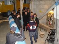 Klauversuch MIS 29.04.2005 - 07