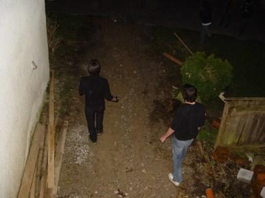 Klauversuch MIS 29.04.2005 - 10
