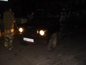 Klauversuch MIS 29.04.2005 - 12
