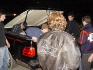 Klauversuch MIS 29.04.2005 - 17