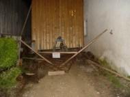 Klauversuch MIS 29.04.2005 - 29