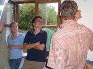 LaJuZi Helferfeier 30.07.2006 - 27
