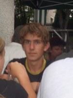 LaJuZi Helferfeier 30.07.2006 - 32