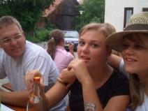 LaJuZi Helferfeier 30.07.2006 - 36
