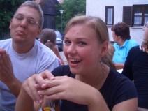 LaJuZi Helferfeier 30.07.2006 - 37