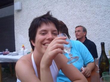 LaJuZi Helferfeier 30.07.2006 - 47