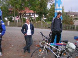 Landkreislauf 08.10.2005 - 007