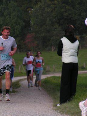 Landkreislauf 08.10.2005 - 061