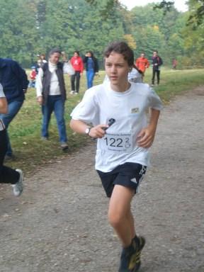 Landkreislauf 08.10.2005 - 097