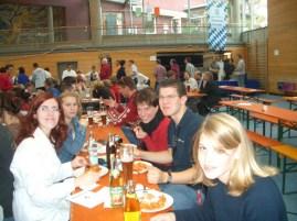 Landkreislauf 08.10.2005 - 115