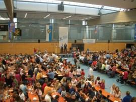 Landkreislauf 08.10.2005 - 124
