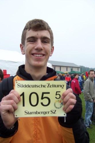 Landkreislauf 14.10.2006 - 08