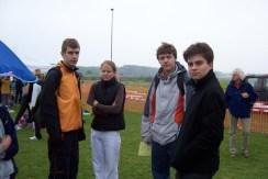 Landkreislauf 14.10.2006 - 11