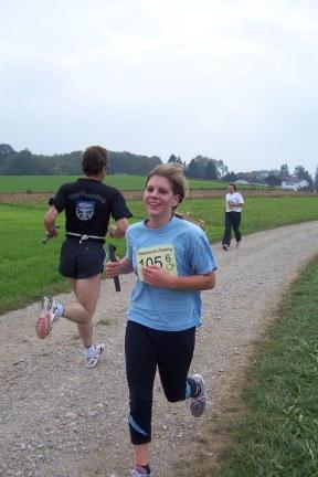 Landkreislauf 14.10.2006 - 28