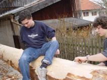 Maibaum Reinholden 26.03.2005 - 62