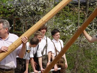 Maifeier 01.05.2005 - 118