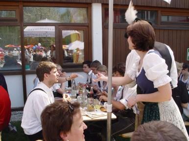 Maifeier 01.05.2005 - 141