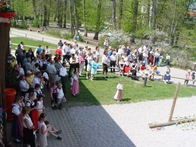 Maifeier 01.05.2005 - 166