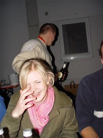Maifeier Nachfeier 10.06.2005 - 15