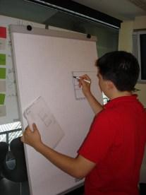 Planung Notte Italiana 26.06.2005 - 83