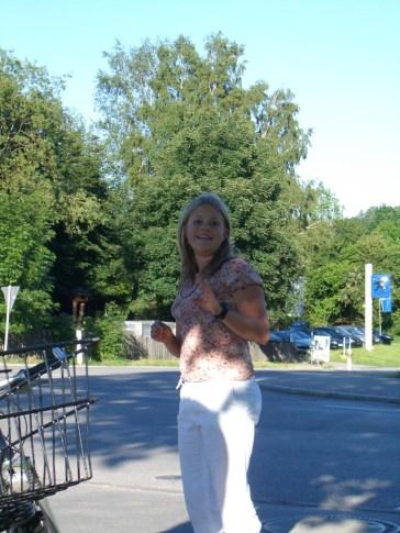 Radln und Biergarten 19.06.2005 - 01