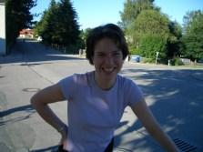 Radln und Biergarten 19.06.2005 - 07