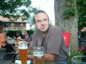 Radln und Biergarten 19.06.2005 - 24