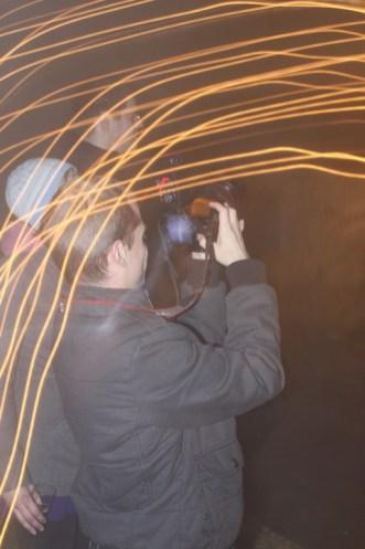 Silvester 31.12.2009 - 15