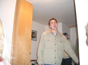 Skiwochenende Grainau 11.-13.02.2005 - 18